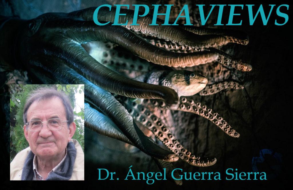 CEPHAVIEWS, Entrevista Ángel Guerra Sierra